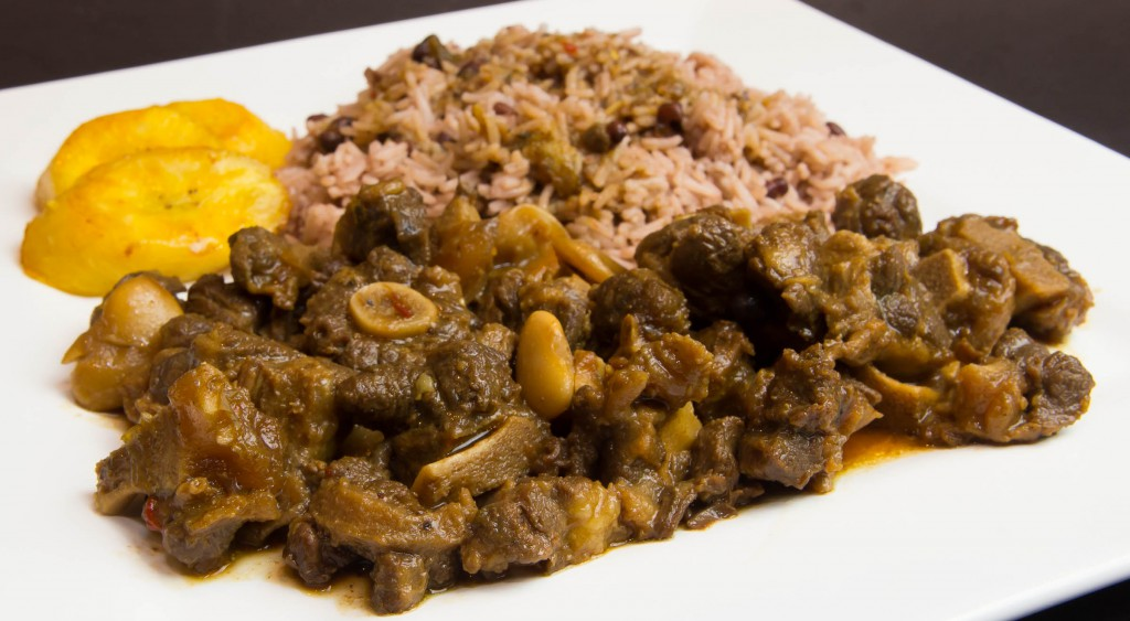 MAIN OXTAIL STEW