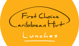 First Choice Caribbean Hut Lunches